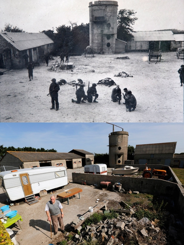 Normandy-Then-Now-08