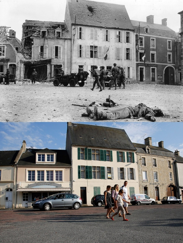 Normandy-Then-Now-12