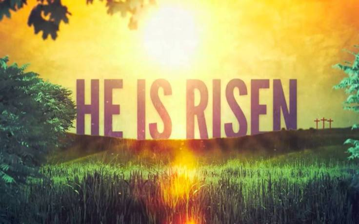 Easter-He-is-Risen