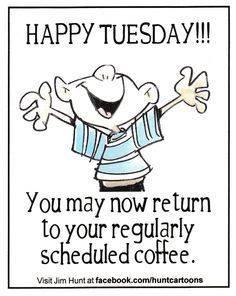 Tuesday5